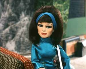 Tin Tin was hot. Lady Penelope was experienced but scary.