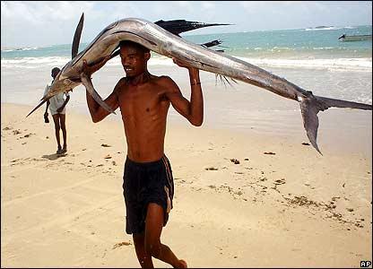 somali fisherman