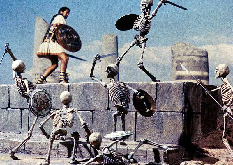Jason and the ArgonautsJason And The Argonauts