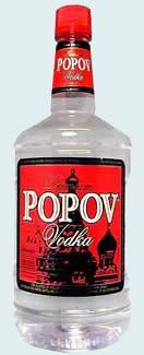 The gutrotter popov vodka - What to do with cheap vodka ...